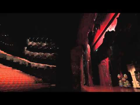 joan sutherland theatre seating