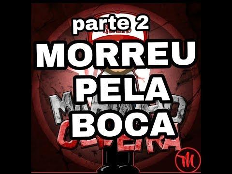 8 BALL (((PEIXE MORRE PELA BOCA))) SEGURA ESSE B.O!!!!KKKK