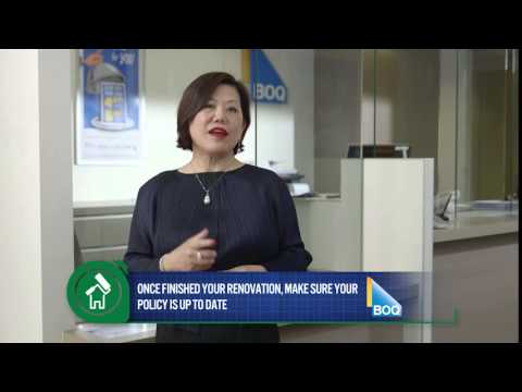 BOQ 'Money Matters' - Insurance