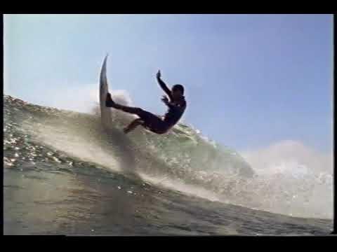 Frankenplasm Volcom Surf Video