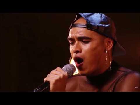 Las Mejores 7 Audiciones Del Factor X 2016  Parte 1 Low, 360p