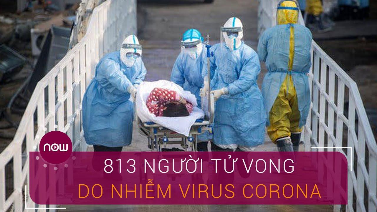 Số ca tử vong nhiễm virus Corona vẫn tăng chóng mặt | VTC Now