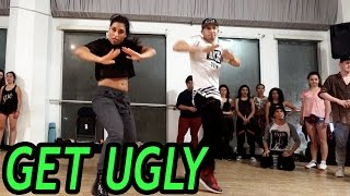 Video GET UGLY - Jason Derulo Dance | @MattSteffanina Choreograph (@JasonDerulo #GetUGLY) download MP3, 3GP, MP4, WEBM, AVI, FLV Januari 2018