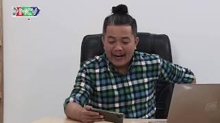 TÁO HOÀNG MÈO ĐAU ĐẦU CÙNG THANH TÂN ĐU TREND YOUTUBE NĂM 2019 - TSBVH