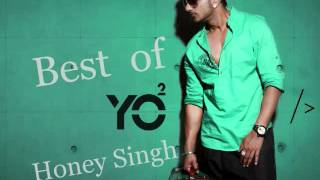 Best Of Yo Yo Honey Singh - Honey Singh Jukebox