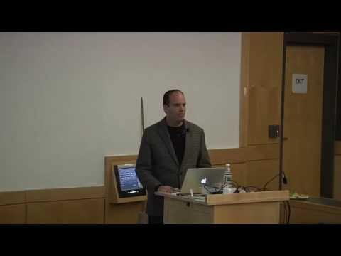 """""""Designing the 'App Store' for Health"""" (CRCS Lunch Seminar)"""