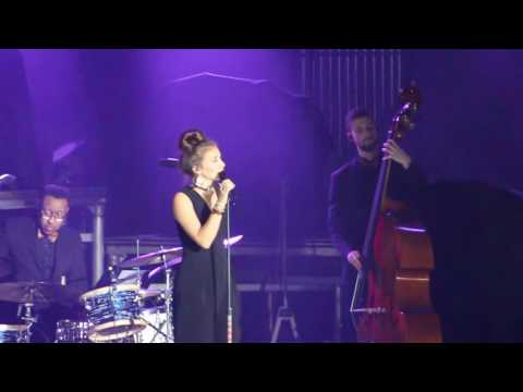 """Lauren Daigle """"White Christmas"""" Winter Park, FL With For King & Country"""