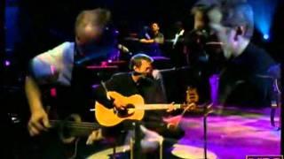 Eric Clapton - Tears In Heaven (live, subtitulos en español)