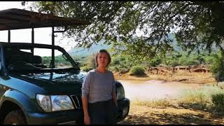Анонс путешествия в Южную Африку от местного гида