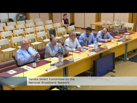 NBN Senate hearing Academic Round Table 20160304
