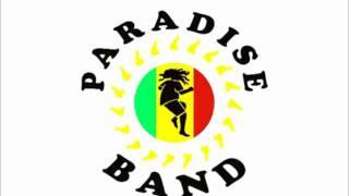 Paradise Band - Te quiero asi