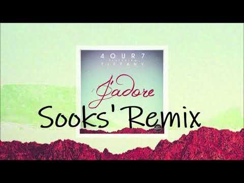 Four 7 - J 'Adore (Sooks' Remix)