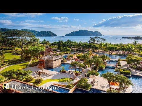 Los Suenos Marriott Ocean & Golf Resort - Costa Rica Family-Friendly Resort