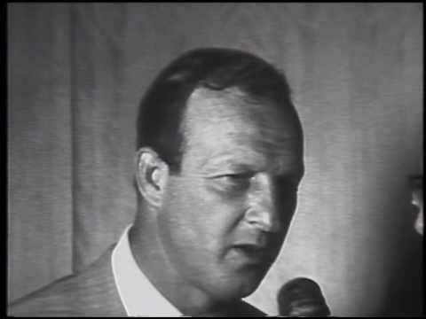 Len Morton interviews Joe Adcock ~ then Stan Musial.wmv