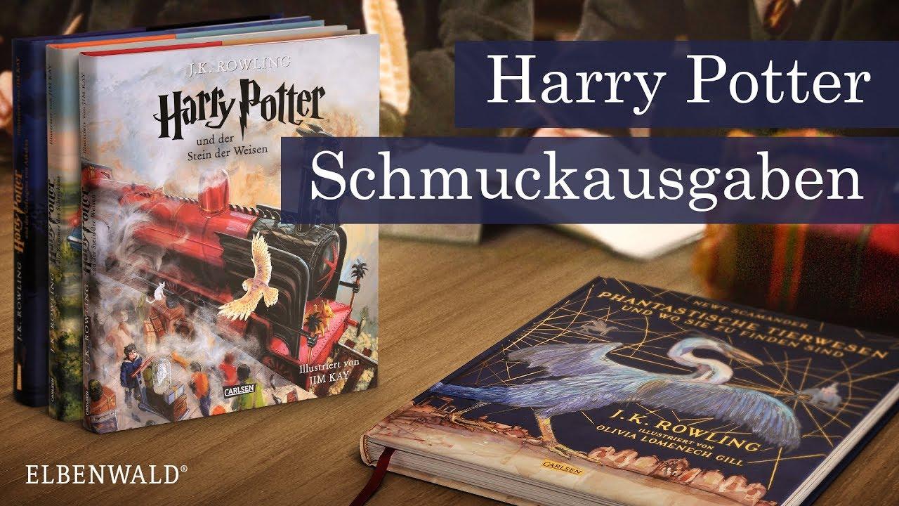 Harry Potter Und Phantastische Tierwesen Als Wunderschone