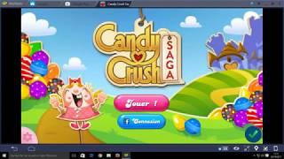 How To Play Candy Crash Saga On PC