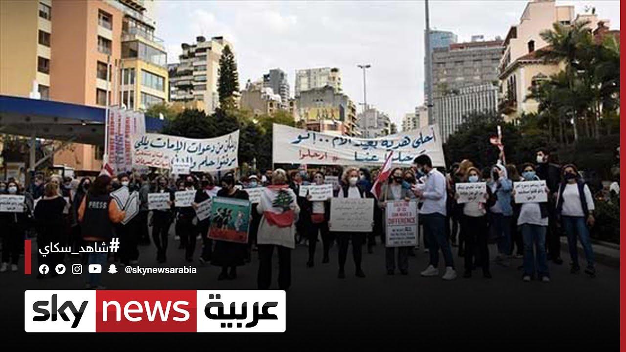 إضراب عمالي يبدأ اليوم احتجاجا على تردي الأوضاع في لبنان  - 14:57-2021 / 6 / 17