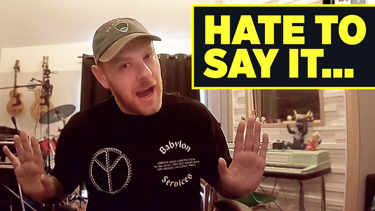 "Kenny Beats Reacts - ""How Do I Help My Beats Reach An Audience?"" (Real Talk) [Music Marketing 2021]"