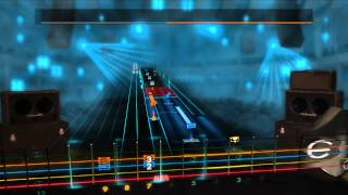 Rocksmith2014 King Diamond Father Picard lead arrangement
