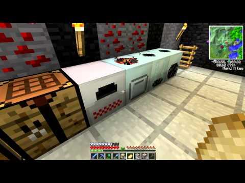 видео: minecraft 1.5.2 4 Серия-Моя пасека