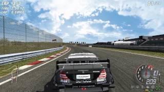 DTM Race Driver 3 Zandvoort
