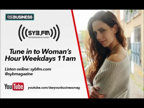 Woman's Hour on SYBFM - How to be more confident