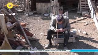 Hasan Kaptıkaçtı Sefil Yaşamı Cehalet Ve Yoksulluk Girdabı Kemerağzı Köyü Korkuteli 4K UHD