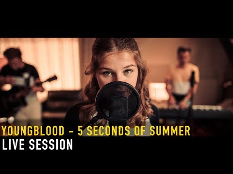 Youngblood - 5 Seconds Of Summer (27OTR Live Session)