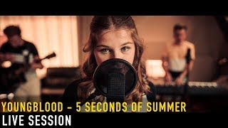 Youngblood - 5 Seconds Of Summer (27OTR Live Session) Video