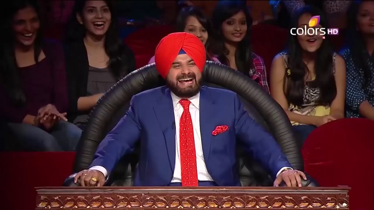 Download Comedy Nights With Kapil - Akshay Kumar - Holiday - 31st May 2014 - Full Episode (HD)