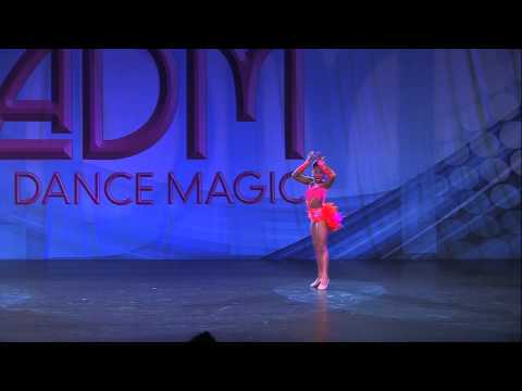 "jazz-dance-solo-2015.-""look-at-me"""