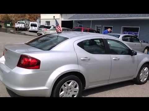 2012 Dodge Avenger SE in Lehighton, PA 18235