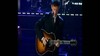 Lyle Lovett - If I Had A Boat (live)