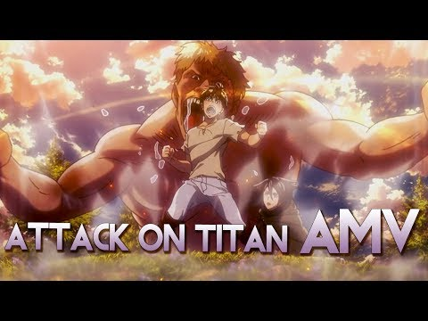 【AMV】Attack On Titan Season 2 - Final Battle And A New Hope!