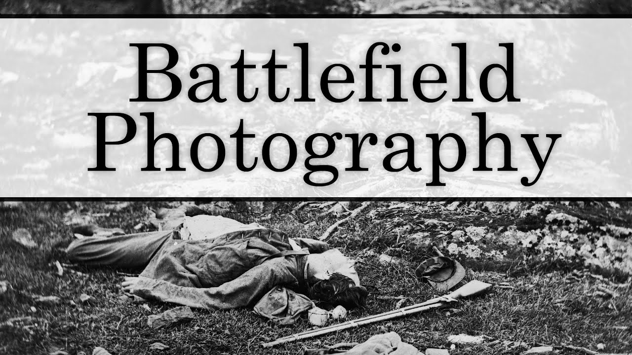 Download Battlefield Photography in the Civil War