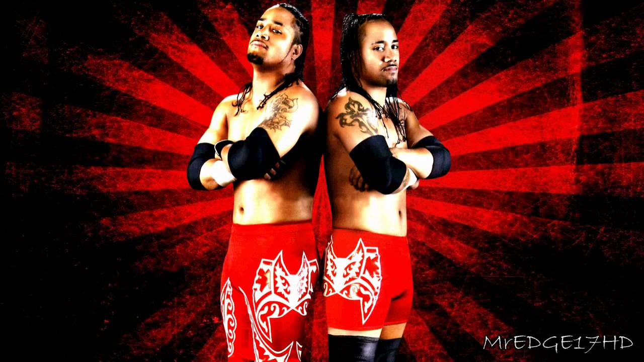 2011 the usos new 3rd wwe theme song never make it - The usos theme song so close now ...