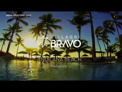 Villaggio Bravo Andilana Beach - Madagascar