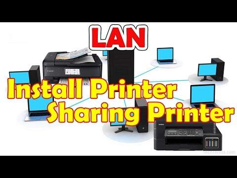 pc-tua--cara-mudah-install-printer,-sharing-printer,-koneksi-printer-lewat-lan-di-windows-10-gampang