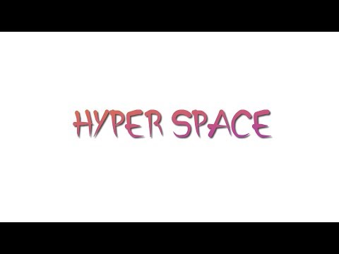 Hyper Space • Sharx feat. Miky (prod. by Sharx)