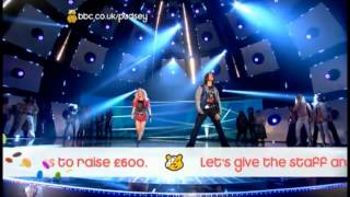 Rock Of Ages - Here I Go Again