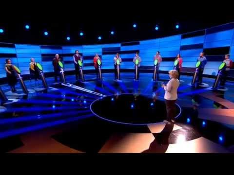 Fifteen To One - 10 November 2014