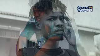 DopeNation - Chairman [Kwesi Arthur diss]