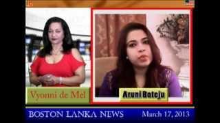Boston Lanka: March 17, 2013