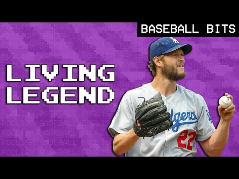 clayton-kershaw's-prime-is-over.-let's-talk-about-it.-|-baseball-bits
