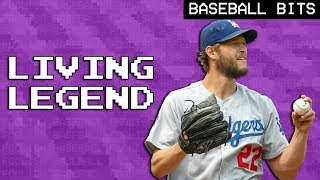 Clayton Kershaw's Prime Is Over. Let's Talk About It. | Baseball Bits
