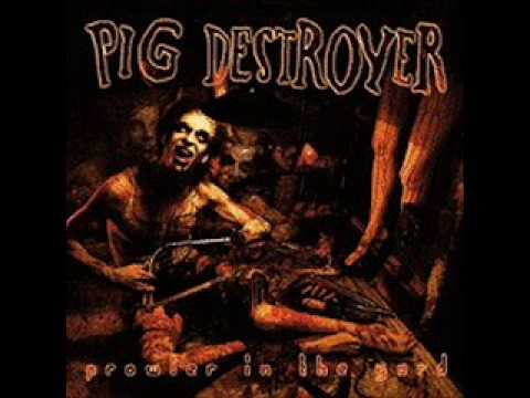 Pig Destroyer - snuff film at eleven