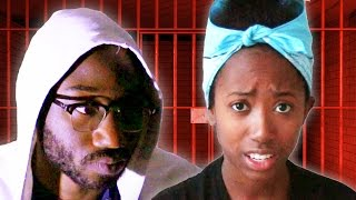 People Live In Solitary Confinement For 24 Hours thumbnail