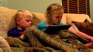 Мобильные приложения: охота на родителей
