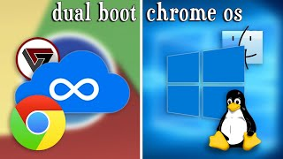 How To Dual Boot CloudReady OS (in 2020)