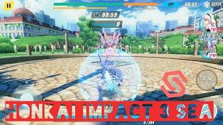 Honkai Impact 3 SEA - Solo Boss Invasion Honkai Emperor